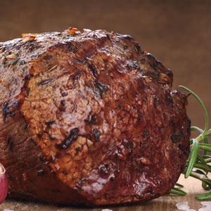 broiled beef
