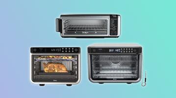 The Best Ninja Air Fryer Ovens of 2021