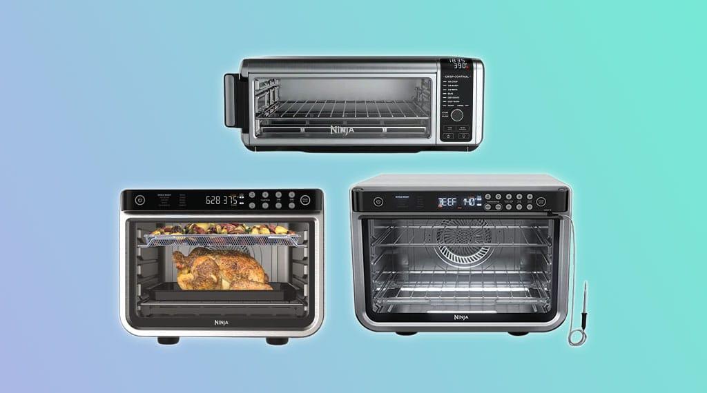 The Best Ninja Foodi Toaster Ovens of 2021