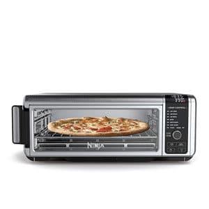Ninja Foodi SP101 Flip Away Digital Air Fry Oven