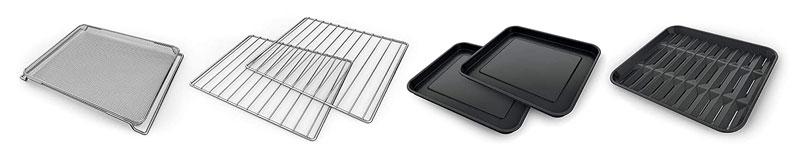 Ninja Foodi XL Pro Air Oven Accessories